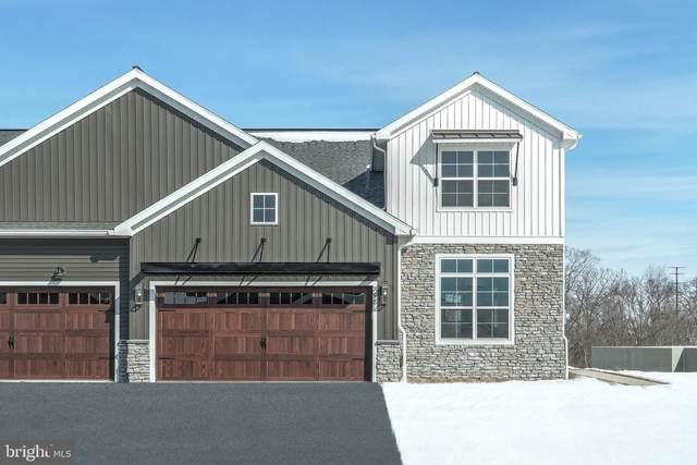 798 Aurora Drive #365, MECHANICSBURG, PA 17055 (#PACB125010) :: The Joy Daniels Real Estate Group