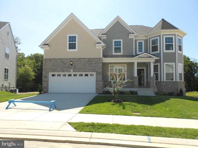 1225 Up And Over Drive, ABERDEEN, MD 21001 (#MDHR248552) :: Bob Lucido Team of Keller Williams Integrity