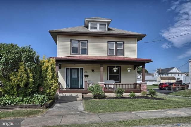 727 N Chestnut Street, PALMYRA, PA 17078 (#PALN114430) :: Liz Hamberger Real Estate Team of KW Keystone Realty