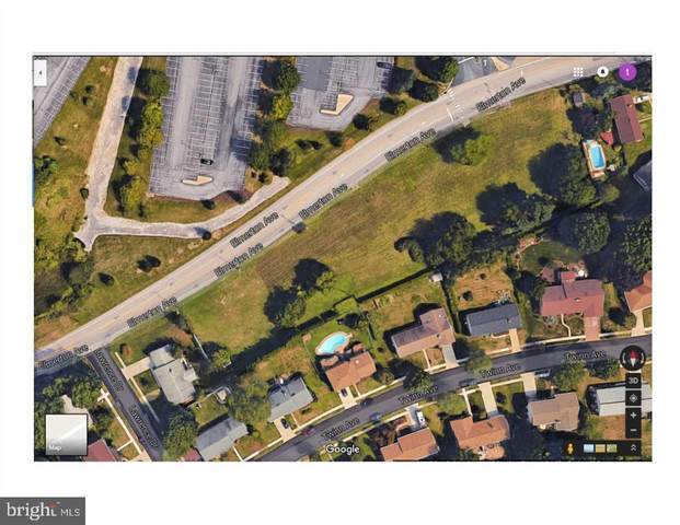 3217 Elmerton Avenue #16, HARRISBURG, PA 17109 (#PADA122846) :: Blackwell Real Estate
