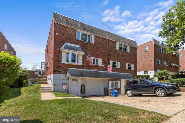 722 Susquehanna Road, PHILADELPHIA, PA 19111 (#PAPH908912) :: RE/MAX Advantage Realty
