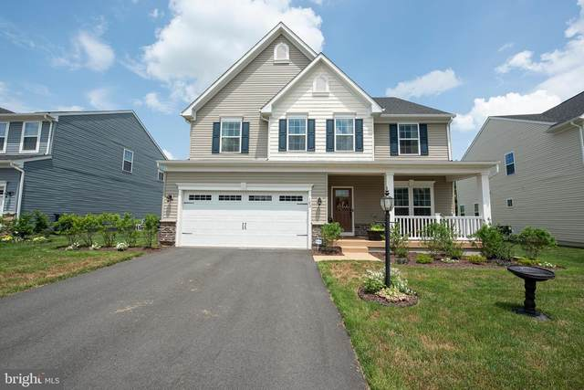 102 Worthington Drive, GILBERTSVILLE, PA 19525 (#PAMC654098) :: The John Kriza Team