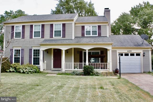 6405 Copperhead Court, WALDORF, MD 20603 (#MDCH215118) :: Tom & Cindy and Associates