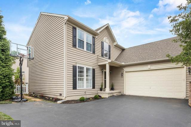 1000 Arbor Way, NEWTOWN SQUARE, PA 19073 (#PADE521540) :: ExecuHome Realty
