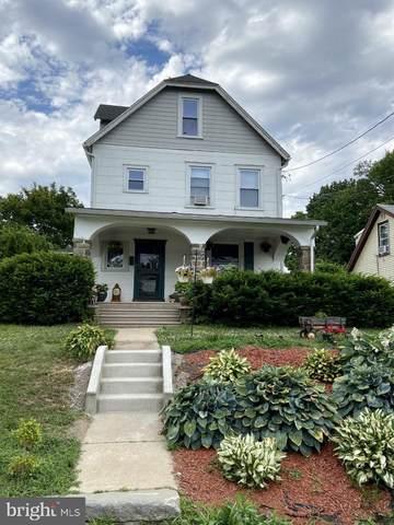 3223 Brunswick Avenue, DREXEL HILL, PA 19026 (#PADE521546) :: Jason Freeby Group at Keller Williams Real Estate