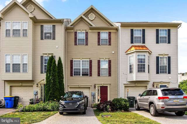 274 Country Ridge Drive, RED LION, PA 17356 (#PAYK140448) :: The Joy Daniels Real Estate Group