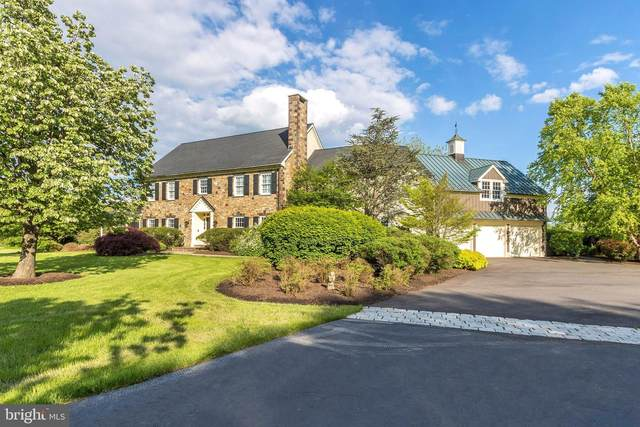 142 Sandy Ridge Mount Airy Road, STOCKTON, NJ 08559 (#NJHT106288) :: Shamrock Realty Group, Inc
