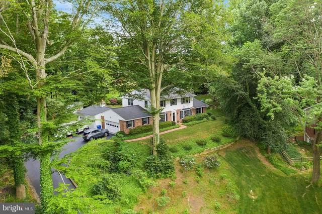 18 Arrowhead Trail, MEDIA, PA 19063 (#PADE521554) :: John Lesniewski | RE/MAX United Real Estate