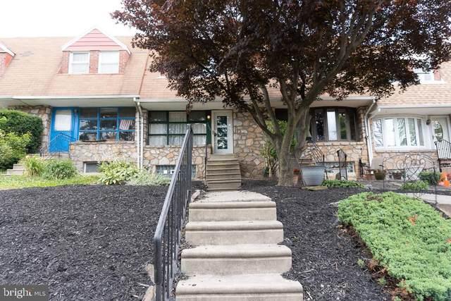 5409 Vicaris Street, PHILADELPHIA, PA 19128 (#PAPH909048) :: Larson Fine Properties