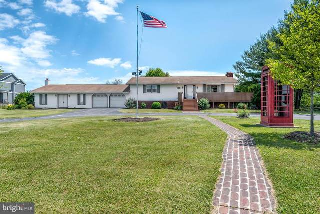 3670 Skyview Drive, GLENVILLE, PA 17329 (#PAYK140452) :: Iron Valley Real Estate
