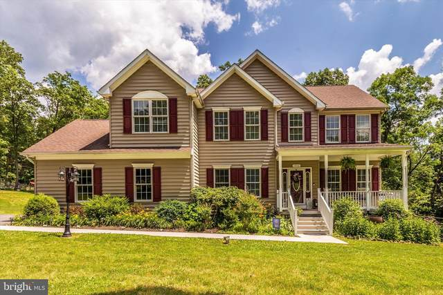 13426 South Avenue, BLUE RIDGE SUMMIT, PA 17214 (#PAFL173496) :: Younger Realty Group