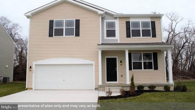 32546 Woodview Point, DELMAR, DE 19940 (#DESU163568) :: Brandon Brittingham's Team