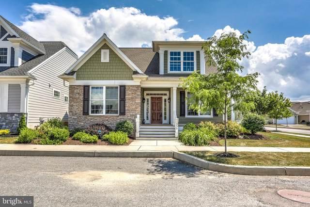 334 Constitution Drive, EPHRATA, PA 17522 (#PALA165624) :: The Joy Daniels Real Estate Group