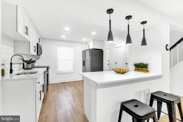 145 E Orange Court, BALTIMORE, MD 21234 (#MDBC498320) :: Eng Garcia Properties, LLC
