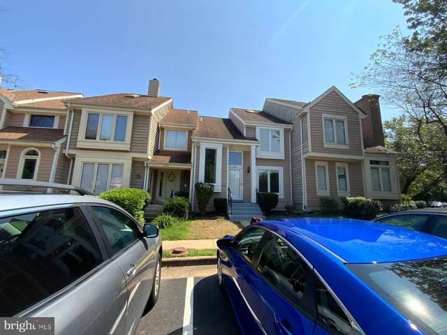 1040 Trevino Lane, HERNDON, VA 20170 (#VAFX1137744) :: Debbie Dogrul Associates - Long and Foster Real Estate