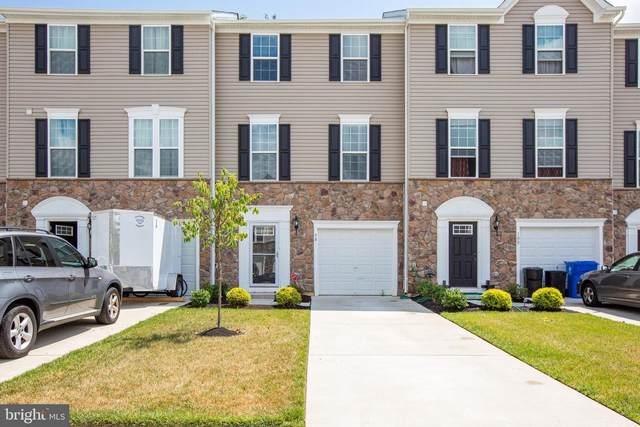 98 Benford Lane, EDGEWATER PARK, NJ 08010 (MLS #NJBL375630) :: The Dekanski Home Selling Team