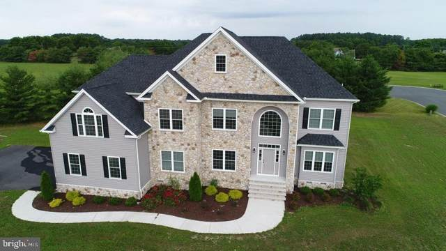5714 King Stuart Drive, SALISBURY, MD 21801 (#MDWC108678) :: Atlantic Shores Sotheby's International Realty