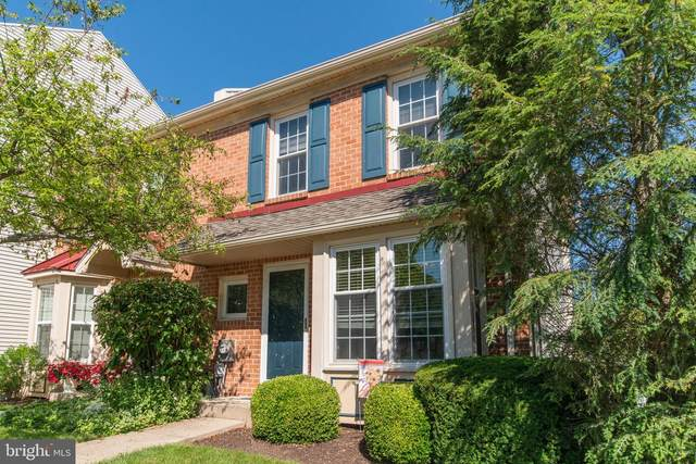865 Durant Court, WEST CHESTER, PA 19380 (#PACT509782) :: Shamrock Realty Group, Inc