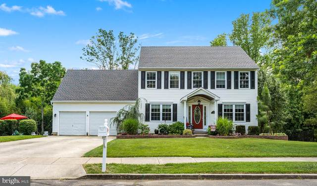 26 Red Oak Drive, MULLICA HILL, NJ 08062 (#NJGL260634) :: Ramus Realty Group