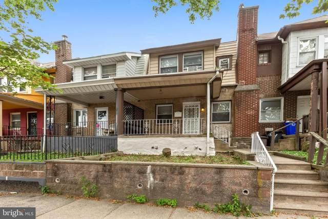 6606 N 20TH Street, PHILADELPHIA, PA 19138 (#PAPH909174) :: Shamrock Realty Group, Inc