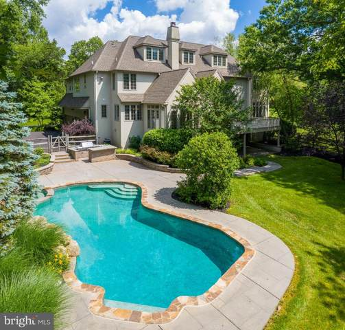 208 Cathcart Road, GWYNEDD VALLEY, PA 19437 (#PAMC654230) :: ExecuHome Realty