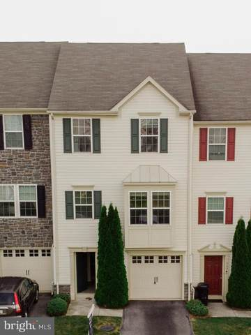 968 Stonehaven Way, YORK, PA 17403 (#PAYK140486) :: The Joy Daniels Real Estate Group