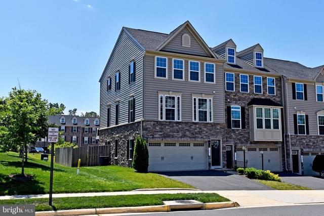 7701 Milton Circle, GAINESVILLE, VA 20155 (#VAPW498334) :: A Magnolia Home Team