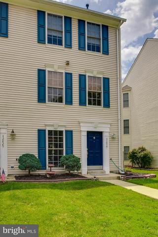 42827 Pilgrim Square, CHANTILLY, VA 20152 (#VALO414688) :: Network Realty Group