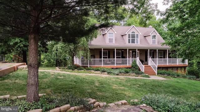 67 Cedar Mountain Lane, FRONT ROYAL, VA 22630 (#VAWR140662) :: The Licata Group/Keller Williams Realty