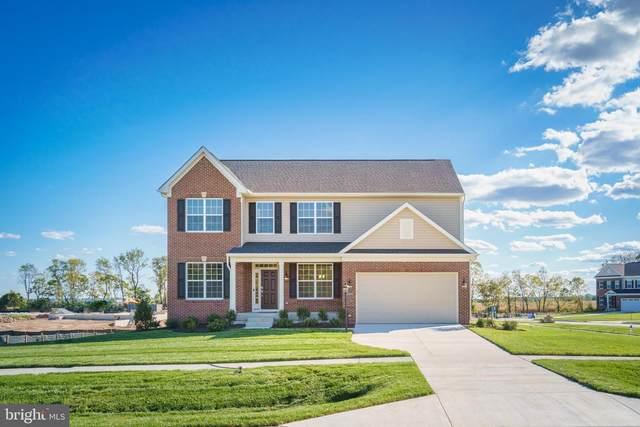 19936 Bodmer Avenue, POOLESVILLE, MD 20837 (#MDMC713970) :: Certificate Homes