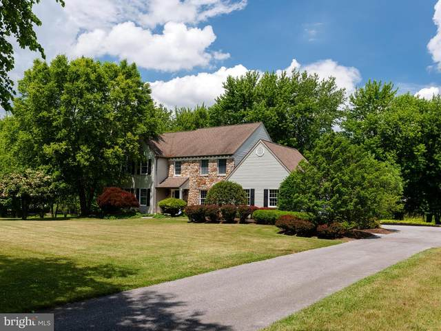 530 W Township Line Road, DOWNINGTOWN, PA 19335 (#PACT509828) :: Bob Lucido Team of Keller Williams Integrity