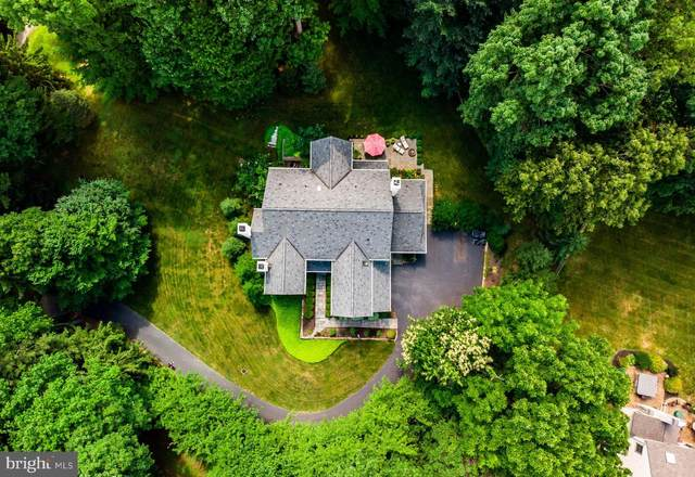 1130 Yellow Springs Road, CHESTER SPRINGS, PA 19425 (#PACT509830) :: Jim Bass Group of Real Estate Teams, LLC