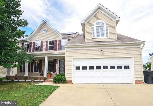 22377 Douglas Court, GREAT MILLS, MD 20634 (#MDSM170282) :: AJ Team Realty