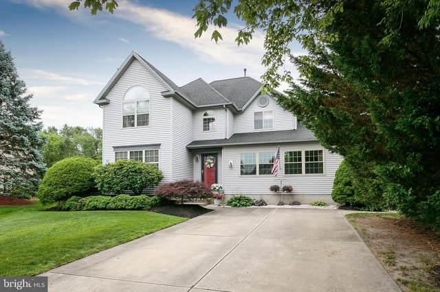 70 Springcress Drive, DELRAN, NJ 08075 (#NJBL375700) :: Colgan Real Estate