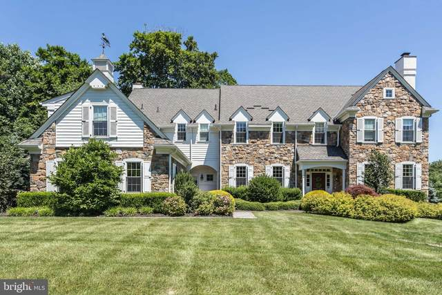 56 Farrier Lane, NEWTOWN SQUARE, PA 19073 (#PADE521654) :: Ramus Realty Group