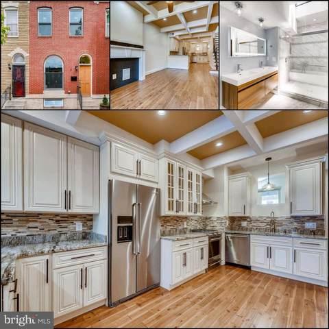 9 N Potomac Street, BALTIMORE, MD 21224 (#MDBA515276) :: Shamrock Realty Group, Inc