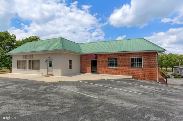 891 W King, SHIPPENSBURG, PA 17257 (#PAFL173540) :: Murray & Co. Real Estate