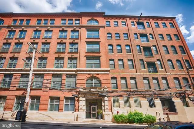 429 N 13TH Street 4C, PHILADELPHIA, PA 19123 (#PAPH909520) :: Erik Hoferer & Associates