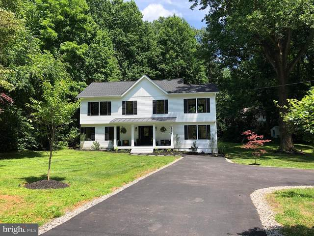 7337 Atlee Road, WARRENTON, VA 20187 (#VAFQ166138) :: Larson Fine Properties