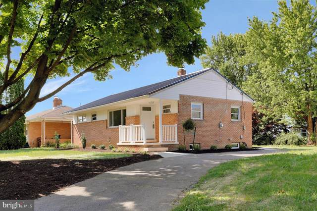 26 Lincoln Drive, FAYETTEVILLE, PA 17222 (#PAFL173546) :: AJ Team Realty