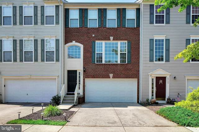 42787 Shaler Street, CHANTILLY, VA 20152 (#VALO414794) :: Network Realty Group