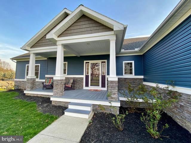 163 Rock Point Road, MARIETTA, PA 17547 (#PALA165712) :: John Smith Real Estate Group