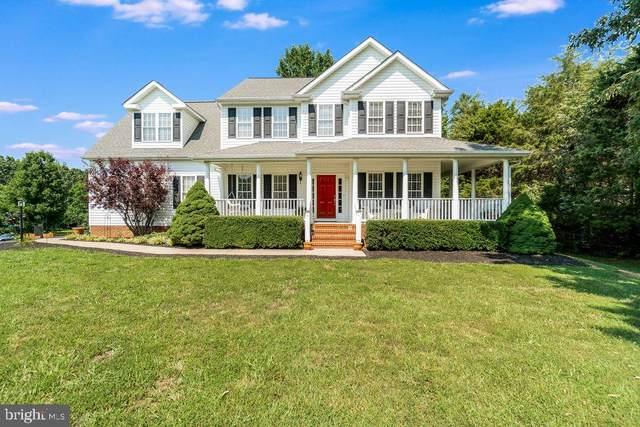 10614 King Eider Court, SPOTSYLVANIA, VA 22553 (#VASP223102) :: Certificate Homes
