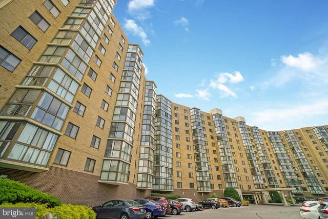 3310 N Leisure World Boulevard 6-603, SILVER SPRING, MD 20906 (#MDMC714090) :: Coleman & Associates