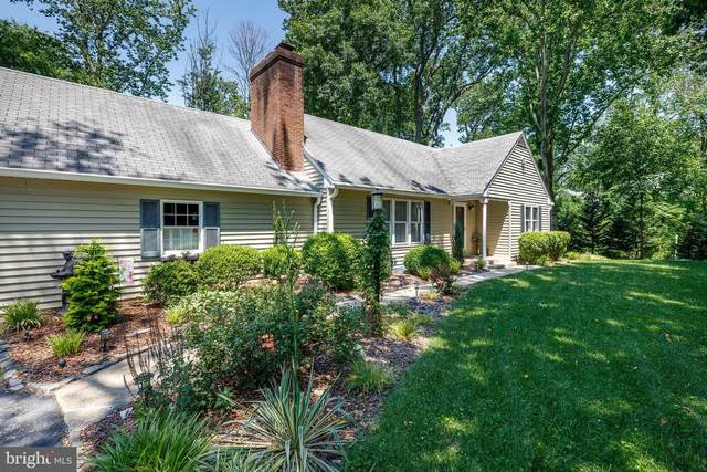 102 E Severn Ridge Road, ANNAPOLIS, MD 21409 (#MDAA438742) :: John Lesniewski   RE/MAX United Real Estate