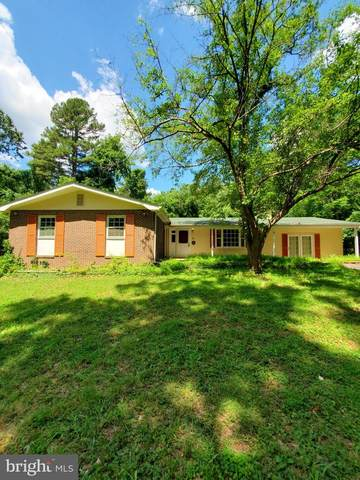 6909 Howellsville Road, BOYCE, VA 22620 (#VACL111566) :: Pearson Smith Realty