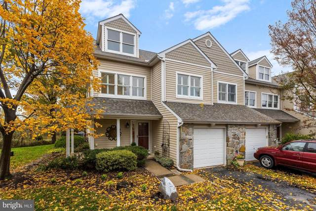 917 Auckland Way, CHESTER, MD 21619 (#MDQA144464) :: Fairfax Realty of Tysons