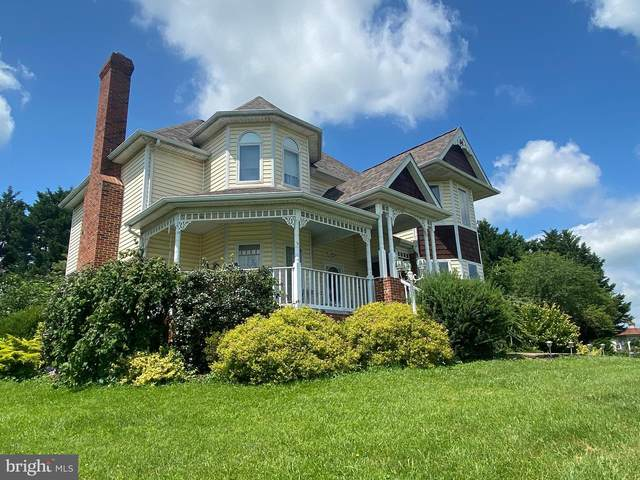 1155 Cloverdale, CHARLES TOWN, WV 25414 (#WVJF139298) :: Arlington Realty, Inc.