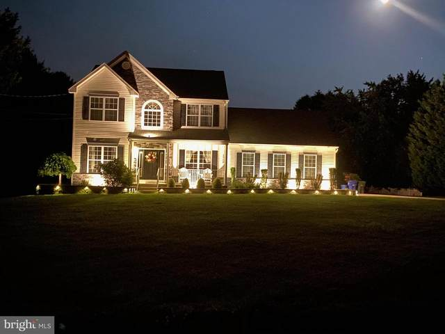 1598 Monroeville Road, MONROEVILLE, NJ 08343 (#NJGL260742) :: Ramus Realty Group