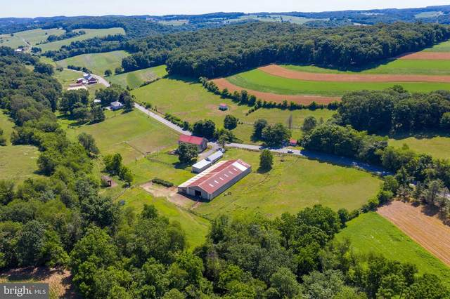 2578 Ridgeview Road, DALLASTOWN, PA 17313 (#PAYK140676) :: Revol Real Estate